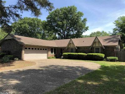 Conway Single Family Home For Sale: 16 White Oak Dr