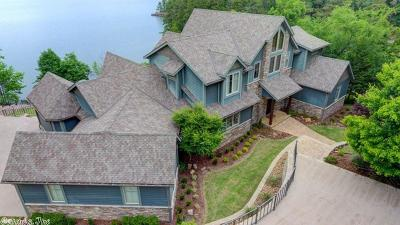Murfreesboro Single Family Home For Sale: 368 Lake Village