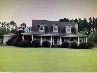Sparkman AR Single Family Home For Sale: $269,900