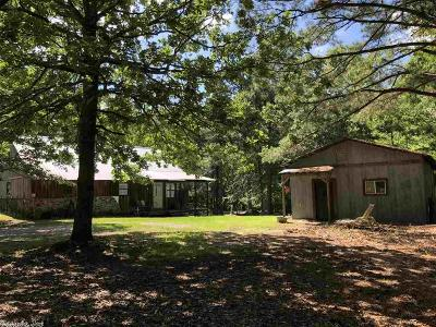 Arkadelphia, Bismarck Multi Family Home For Sale: 153 Judah Lane