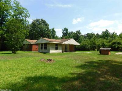 Pine Bluff Single Family Home For Sale: 6906 Shannon Rd.