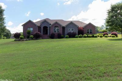 Greenbrier Single Family Home For Sale: 27 Brookside Drive