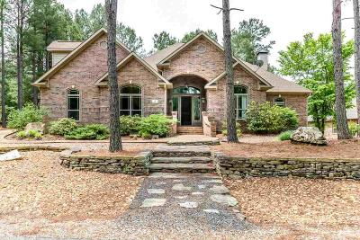 Hot Springs Vill. AR Single Family Home For Sale: $449,000
