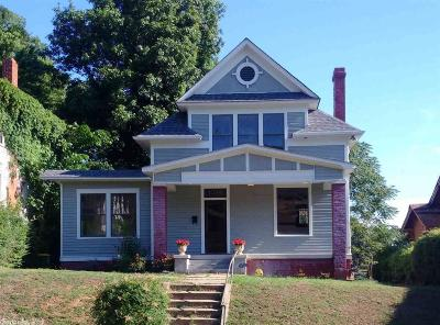 Single Family Home For Sale: 1516 W 19th