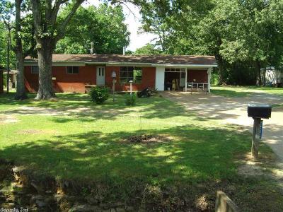Single Family Home For Sale: 2285 Heber Springs Rd. N