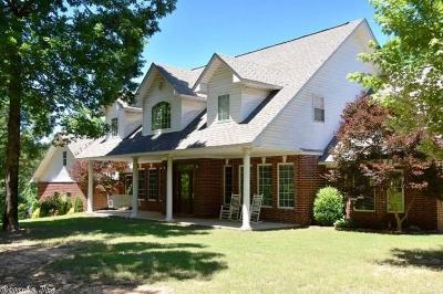 Little Rock Single Family Home For Sale: 100 Dawson Springs Road