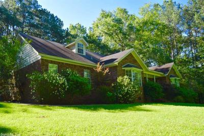 Arkadelphia Single Family Home For Sale: 7 Ridge Creek Point