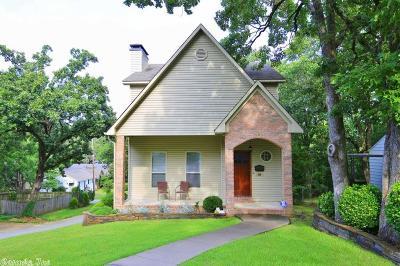 Single Family Home For Sale: 800 N Polk Street