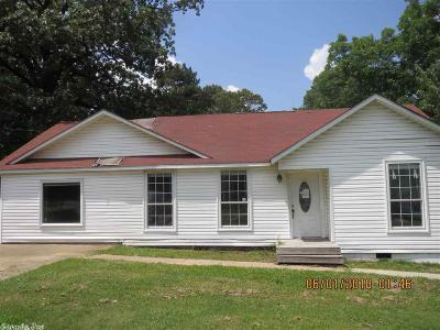Monticello AR Single Family Home For Sale: $45,200