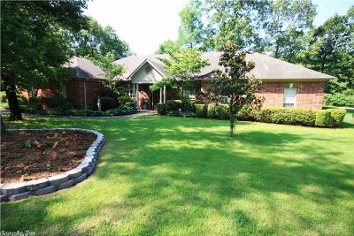 Single Family Home For Sale: 6 Waterford