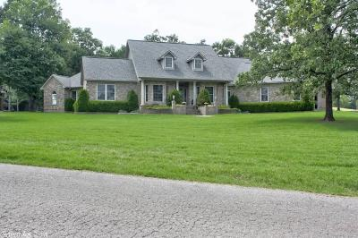 Searcy Single Family Home For Sale: 111 Maggies Lane