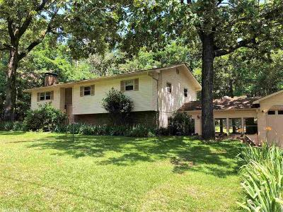 Malvern Single Family Home For Sale: 164 White Oak Drive