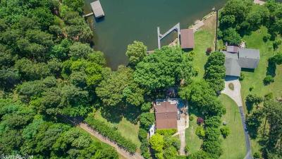 Garland County Single Family Home For Sale: 477 Kirschwood Drive
