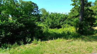 Garland County Residential Lots & Land For Sale: Marion Anderson Road