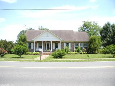 Beebe Single Family Home For Sale: 502 N Main Street