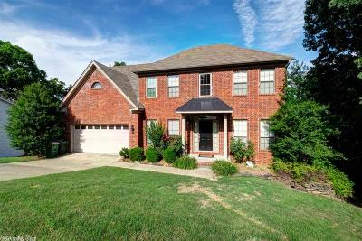 Single Family Home Price Change: 4103 Forest Dale Drive