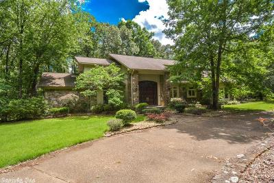 Single Family Home For Sale: 5107 Boone Road