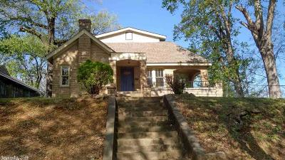 Single Family Home For Sale: 2420 S Marshall