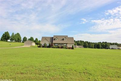 Benton Single Family Home For Sale: 1067 Lookout Mountain Road