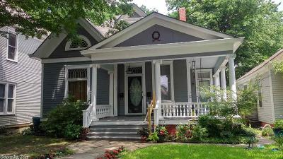 Single Family Home For Sale: 1309 S Cumberland