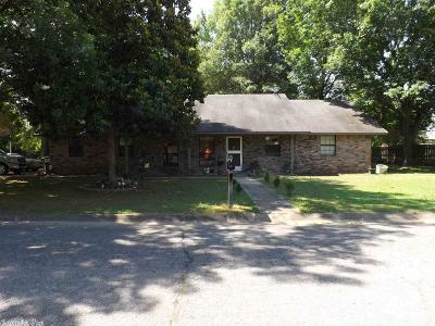 Beebe Single Family Home For Sale: 1803 Edgewood Cove