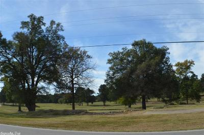 Morrilton Residential Lots & Land For Sale: 1903 W Broadway
