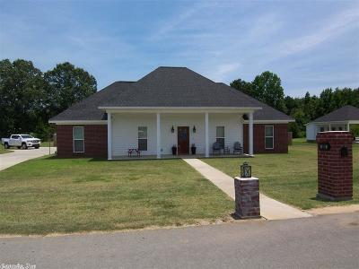 Monticello AR Single Family Home For Sale: $228,000