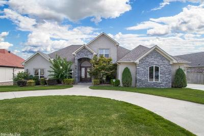 Sherwood Single Family Home For Sale: 9509 Millers Pointe Court