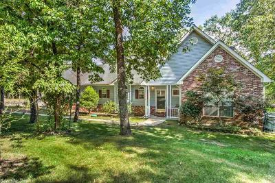 Garland County, Hot Spring County Single Family Home For Sale: 107 Westchestire