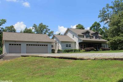 Benton Single Family Home For Sale: 6551 Foxfire Drive