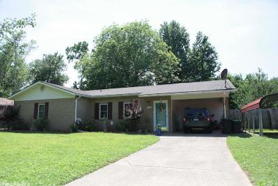 Atkins Single Family Home For Sale: 1112 Avenue 4 SE