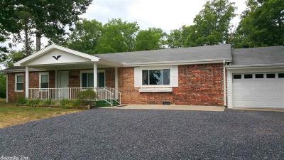 Polk County Single Family Home For Sale: 143 Polk 659