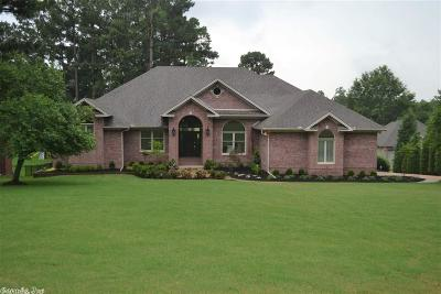 Single Family Home For Sale: 3803 Sawgrass Drive