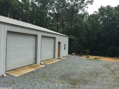 Bryant, Alexander Residential Lots & Land For Sale: 10401 Reed Road