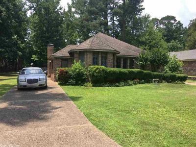 Maumelle Single Family Home For Sale: 5 Yazoo Circle