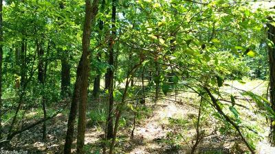 Garland County Residential Lots & Land For Sale: Oak Grove Road