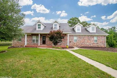Bryant, Alexander Single Family Home For Sale: 6426 Springhill Road