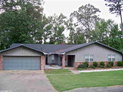 Monticello AR Single Family Home For Sale: $240,000