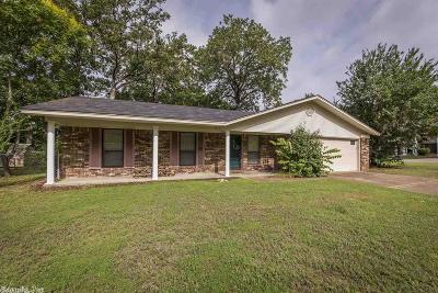 Bryant, Alexander Single Family Home For Sale: 2113 Justus Loop