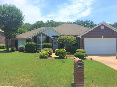 Conway Single Family Home For Sale: 1900 Amelia