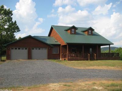 Polk County Single Family Home For Sale: 370 Polk 78