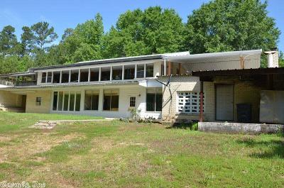 Hot Spring County Single Family Home For Sale: 7003 Amity Road Road