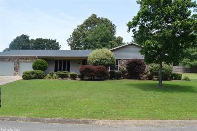 Paragould AR Single Family Home For Sale: $179,999