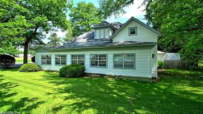 Greenbrier Single Family Home For Sale: 10 East Main Street
