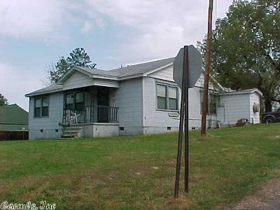 Saline County Single Family Home For Sale: 122 Hwy 291