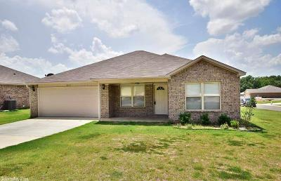 Alexander Single Family Home For Sale: 2041 Fern Valley Drive