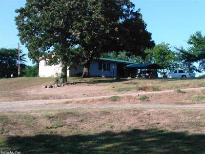 Polk County Single Family Home For Sale: 120 Polk Rd 681