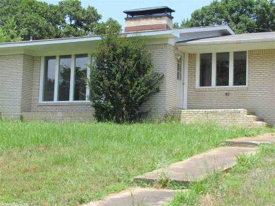 Single Family Home For Sale: 1304 Holmes Road