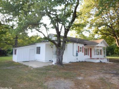 Warren Single Family Home For Sale: 1314 Bradley 25 N