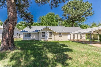 Bald Knob Single Family Home For Sale: 708 Walker Street